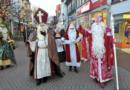 Urlaub verschoben: Weihnachtsmann aus Deutschland hält heute Neujahrsansprache vor tausenden russischen Bürgern