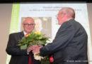 Lohfelden: Bürgermeister Uwe Jäger im Gespräch