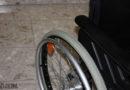 Zuschüsse für den behindertengerechten Umbau beim Landkreis beantragen