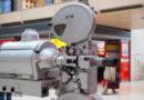 """""""Kino vor Ort"""" in der Stadthalle Hofgeismar"""