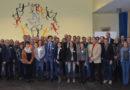 Landrat Reuß diskutiert mit Akteuren der kommunalen Arbeitsmarktpolitik über Strategien