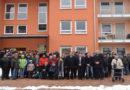 Großes Interesse am Haus Wittmar und am Bauhofneubau