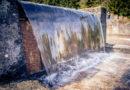 Präsentation des Nachbaus der Wasserorgel