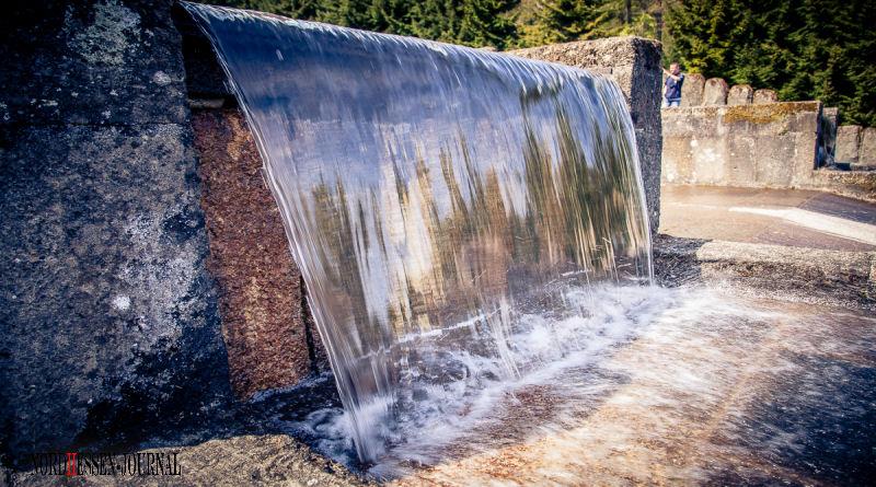 Wasserorgel