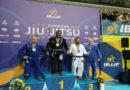 Die Europameisterschaft im BJJ – Bronze für Kassel