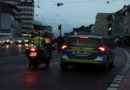 Raubüberfall auf Aral-Tankstelle Fuldatalstraße