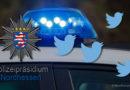Willingen –  Polizei twittert beim FIS Skisprung Weltcup in Willingen