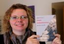 Stephanie Pudenz liest und singt in Schwalmstadts Bodega