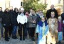Sternsinger besuchten das Landratsamt Werra-Meißner-Kreis