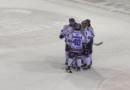 Huskies gewinnen in Crimmitschau und holen sich drei Punkte