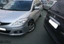 Haftungsverteilung bei Parkplatzunfall