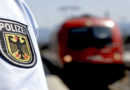 Bundespolizei schnappt Weindieb