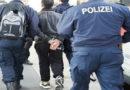 Bundespolizei: Rucksackdieb im Zug festgenommen