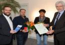 Einbürgerungsinitiative der Stadt Kassel: Oberbürgermeister Hilgen zieht positive Zwischenbilanz