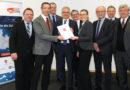 Endlich schnelleres Internet für unsere Region: Minister übergibt 20-Millionen-Förderung für Breitbandausbau