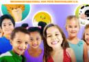 """Kindern Empathie und Mitgefühl im Unterricht vermitteln: PETAKids präsentiert neues Onlineportal mit """"tierischen"""" Lehrmaterialien für Pädagogen"""