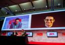 America first? Edward Snowden spricht auf der CeBIT 2017