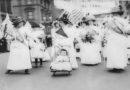 Internationaler Frauentag – Wo die freien Frauen wohnen