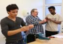 Fit für die Ausbildung – Stadt Kassel startet Projekt für junge Flüchtlinge