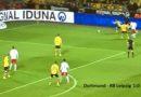 Dortmund schlägt RB Leipzig