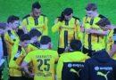 Dortmund gewinnt nach Elfmeterkrimi