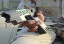 Immer mehr Gewalt: Polizeigewerkschaft fordert Einführung des Tasers