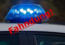 Bewaffneter Raubüberfall auf Taxifahrerin in Hofgeismar, Landkreis Kassel