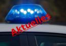 Schneller Fahndungserfolg der Polizei – Mutmaßlicher Tankstellenräuber festgenommen