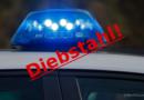 Noch nach dem Nachtdienst:  Polizeibeamter stellt einen flüchtenden Dieb