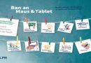 "Website ""Ran an Maus und Tablet"" geht online"