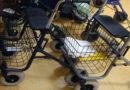 Machen vor nichts halt: Seniorinnen mit Rollator wurden Opfer von Trickdiebinnen: Zeugen gesucht