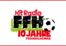 10 Jahre FFH-Fußballschule