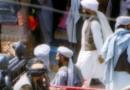 Anklage gegen einen TALIBAN