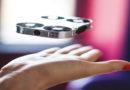 Klingt interessant – Weltweit erste fliegende Selfie-Kamera im Handyformat in Berlin vorgestellt