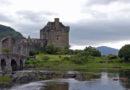 Abenteuerliche Trekkingtour in den Sommerferien in Schottland