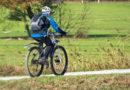 45 Sterne für das Radreiseland Deutschland
