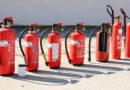 Feuerlöscher für zu Hause. Beim Kauf auf Qualität achten