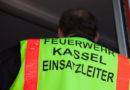 Kerze könnte Wohnungsbrand in der Naumburger Straße in Kassel ausgelöst haben
