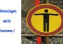 Wenn Dummheit gefährlich wird: Bahnstrecke gesperrt – Prügelei auf den Gleisen