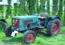 Veräußerung eines gebrauchten Traktors