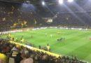 BVB gewinnt mit 1:0
