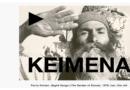 Documenta Programm für den Monat März