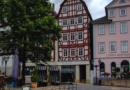 """Bernd Siebert: Bund fördert Gebäude """"Marktplatz 15"""" in  Homberg (Efze) mit 2,7 Millionen Euro"""