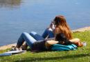 Sommerwetter bis zur Wochenmitte: auch danach noch warm