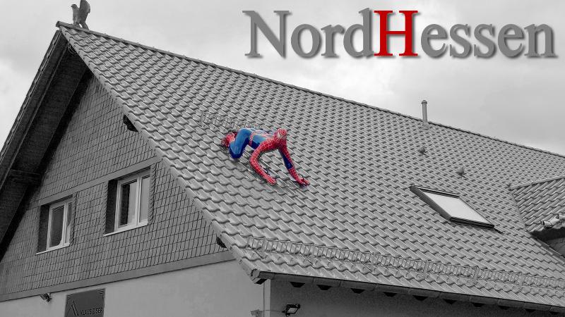 Spider-Mann