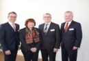 Beirat Nordhessen der VhU tagte im KulturBahnhof und wählte Vorstand.