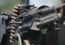 """Anklage gegen drei mutmaßliche Mitglieder der terroristischen Vereinigung """"Islamischer Staat"""" (IS)"""