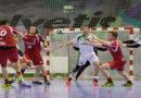 Erste Niederlage im EHF-Cup – MT verliert in Spanien