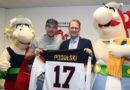 """""""Poldi"""" ist WM-Botschafter"""