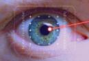 Kosten einer Lasik-Operation an den Augen